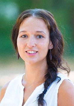 Maria Weber - Hebamme aus Potsdam